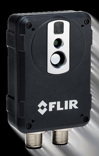 kamera termowizyjna FLIR AX8
