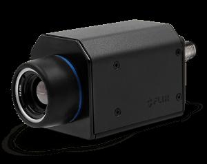 Kamera termowizyjna FLIR Ax5