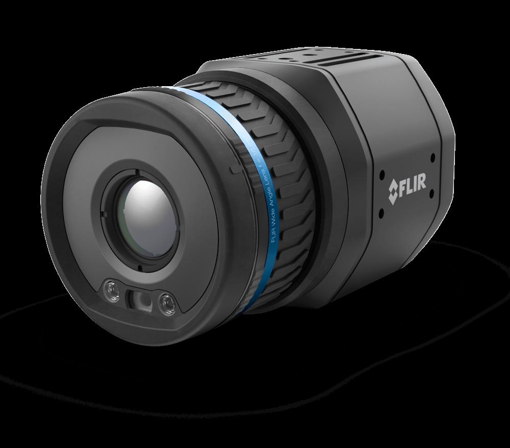 Kamera termowizyjna FLIR A400/A700