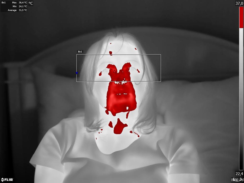 Detekcja anomalii za pomocą izotermy