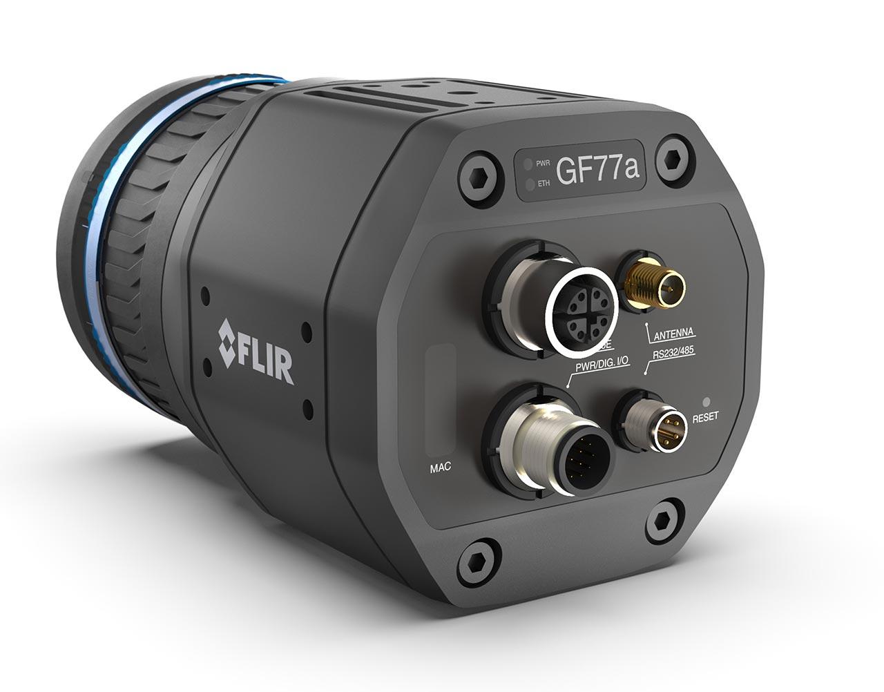 Kamera termowizyjna FLIR GF77a