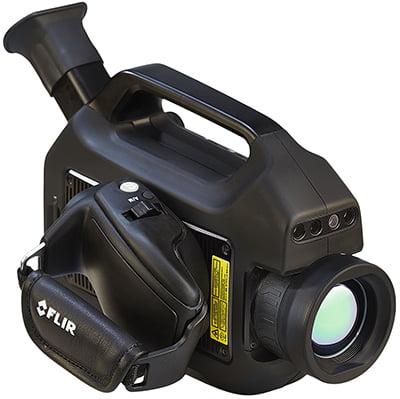 Kamera termowizyjna GF620