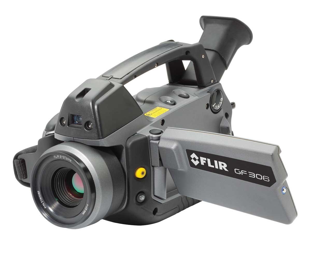 Kamera termowizyjna GF306