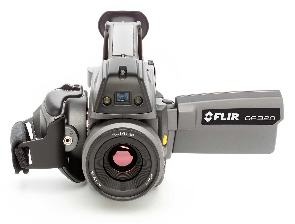 Kamera termowizyjna GF320