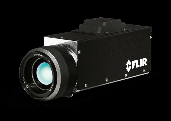 Kamera termowizyjna FLIR G300A