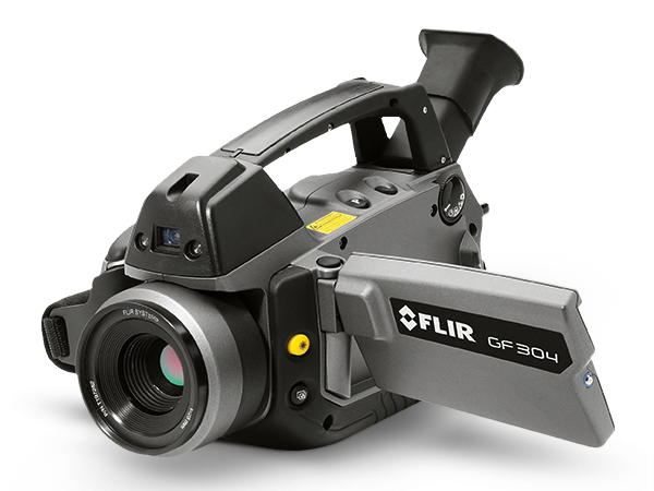 Kamera termowizyjna FLIR GF304