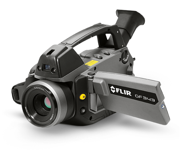 Kamera termowizyjna FLIR GF343