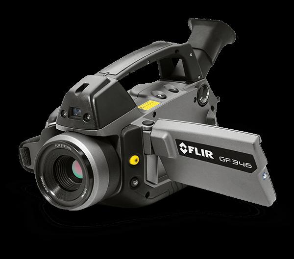 Kamera termowizyjna FLIR GF346