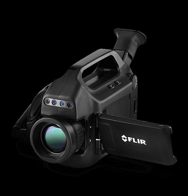Kamera termowizyjna FLIR GF620
