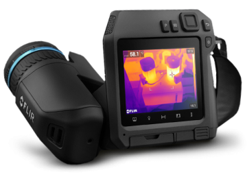 Kamera termowizyjna FLIR T560